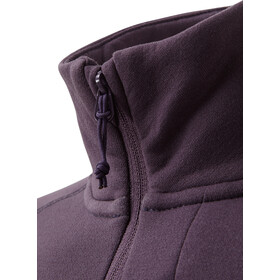 Rab Power Stretch Pro Pull-On Sweater Women, violeta